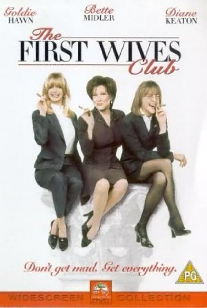 watch first wives club online free